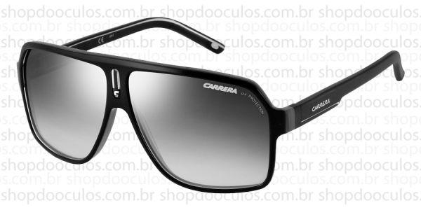 14e930c08ebea Óculos de Sol Carrera - Carrera 27 - 62 10 XAXIC no Shop do Óculos