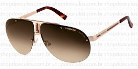 Óculos de Sol Carrera - Carrera 34 - 65*10 J5GDB