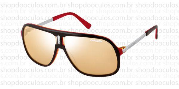 e94428a481257 Óculos de Sol Carrera - Carrera 40 - 64 12 90FFS no Shop do Óculos