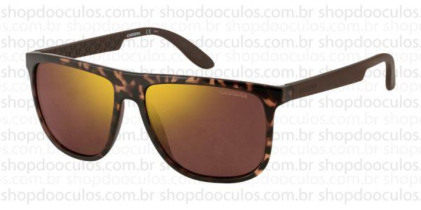 Óculos de Sol Carrera - Carrera 5003 - 58 16 DDM1L no Shop do Óculos 5141b84b6a