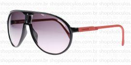 Óculos de Sol Carrera - Champion/Rubber - 62*12 D2GEU