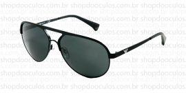 Óculos de Sol Emporio Armani - EA2004 59*14 3022/87