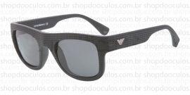 Óculos de Sol Emporio Armani - EA4019 51*23 5063/87