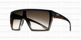 Óculos de Sol Evoke - Bionic Alfa - Black Turtle Brown Gradient