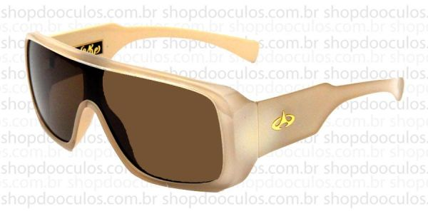5361f8303bca0 Óculos de Sol Evoke - Evoke Amplifier Bege Grilamid Gold Brown Total ...
