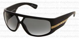 f63e72bc7f81b Óculos de Sol Evoke - Evoke Driver Black Matte Gold Gray Polarized