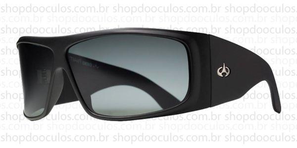 8f51bcb54 Óculos de Sol Evoke - Evoke Phantom Black Matte Silver Gray Total no ...