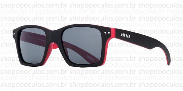 Óculos de Sol Evoke - Evoke Trigger x AR Signature Series Afroreggae Black cc57f93895