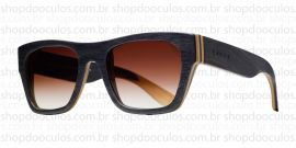 Óculos de Sol Evoke - Evoke Wood Series - 02 - Maple Collection - Black  Laser 2f55c04172
