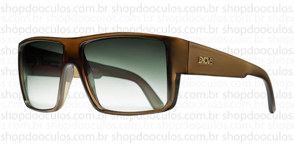 3a414642b563d Óculos de Sol Evoke - The Code - Brown Crystal Shine Gold G15 Total ...