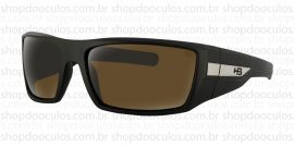 Óculos de Sol HB - Boneless - Matte Clay Brown