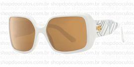 Óculos de Sol HB - Fun - White Gold