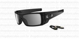 Óculos de Sol Oakley - Batwolf - 9101 -01