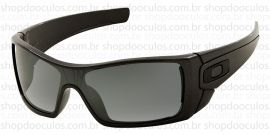Óculos de Sol Oakley - Batwolf - 9101 - 04 Polarized