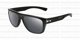 Óculos de Sol Oakley - Breadbox - 9199 56*15 - 03 Polarized