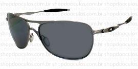 Óculos de Sol Oakley - Crosshair - 4060 - 61*15 06 Polarized