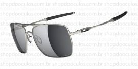 Óculos de Sol Oakley - Deviation - Light - 59 16 - Polarized f6ec86c746