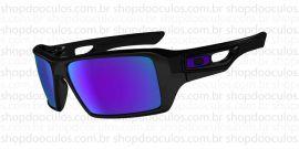 eeb62e139ed2e Óculos de Sol Oakley Eyepatch 2- 9136 - 06 Polarized