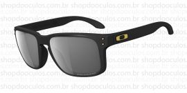 Óculos de Sol Oakley - Holbrook - 009102 55 18 - 17 Polarized 6773b56dee