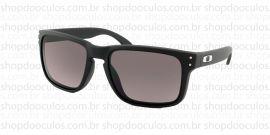 edea405ee94fd Óculos de Sol Oakley - Holbrook - 9102 55 18 - 01