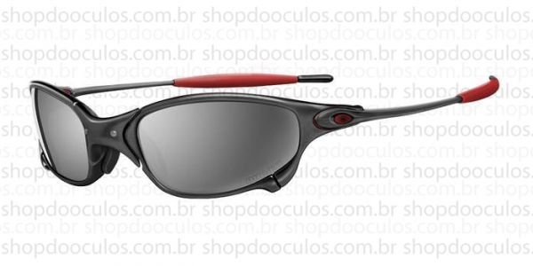 acc73fb6611c0 Óculos de Sol Oakley - Juliet - Special Edition Ducati no Shop do Óculos