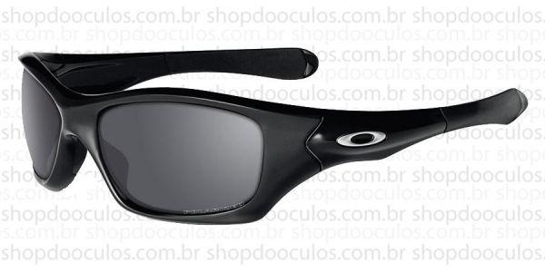 189242764aa62 Óculos de Sol Oakley - Pit Bull - 9127 - 06 Polarized no Shop do Óculos