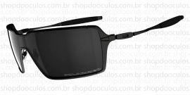 d1d9952fb Óculos de Sol Oakley - Probation - 4041 - 05 Polarized