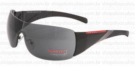 Óculos de Sol Prada - SPS07h 1AB-1A1