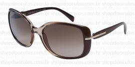 Óculos de Sol Prada - SPR08O 57*17 - NAN-1X1