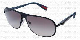 eb2d33ec3a Óculos de Sol Prada - SPS56O 62*13 - PDE-3M1