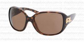 Óculos de Sol Ralph Lauren - RL 8049 62*17 5175/73