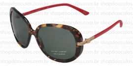 Óculos de Sol Ralph Lauren - RL 8052 60*16 5134/71