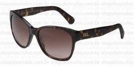 Óculos de Sol  Ralph Lauren - RL8053 57*17 - 5003/13