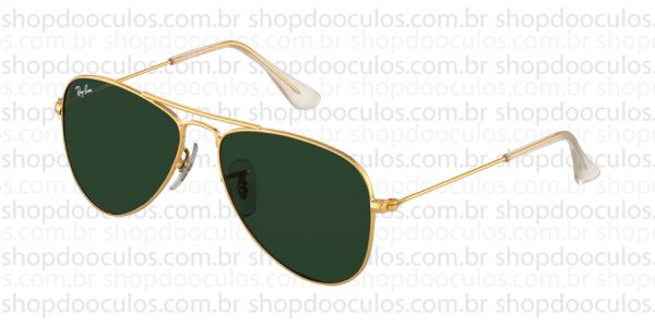 f9ac683469eb6 Óculos de Sol Ray Ban Junior - RJ9506S 50 13 223 71 no Shop do Óculos