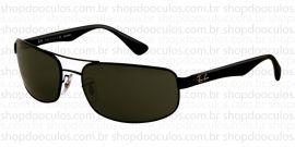 Óculos de Sol Ray Ban Polarizado - RB3445 - 64*17 002/58