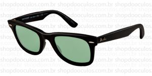 Oculos de Sol Ray Ban - RB2140 50*22 901-S/O5 Polarized Special Series