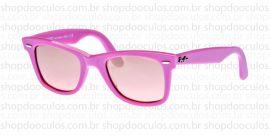 Óculos de Sol Ray Ban - RB2140 50*22 968/3E WAYFARER