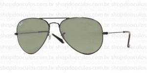 Oculos de Sol Ray Ban - RB3025 55*14 W3235