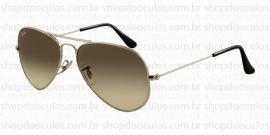 Óculos de Sol Ray Ban - RB3025 - 58*14 003/32