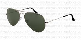 Óculos de Sol Ray Ban - RB3025 - 58*14 - W0879