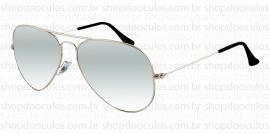 Óculos de Sol Ray Ban - RB3025 58*14 003/3F