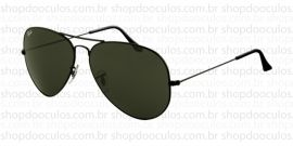 Óculos de Sol Ray Ban - RB3026 62*14 L2821 AVIATOR LARGE