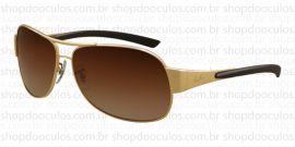 Óculos de Sol Ray Ban - RB3404 62 13 001 13 4c525a0e3e
