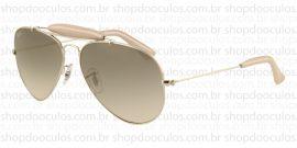 Óculos de Sol Ray Ban - RB3422-Q 58*14 003/32