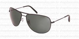 Óculos de Sol Ray Ban - RB3468E 63*15 002/71