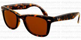 Óculos de Sol Ray Ban - RB4105 50*22 710 WAYFARER