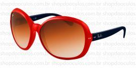 Óculos de Sol Ray Ban - RB4113 762/13