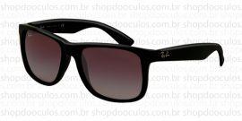 Óculos de Sol Ray Ban - RB4165 54*16 601/8G