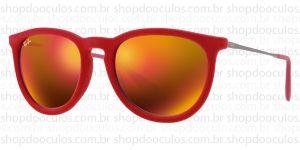 Oculos de Sol Ray Ban - RB4171 6076/6Q