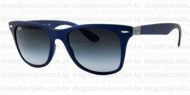 Óculos de Sol Ray Ban - RB4195 - 52*20 6015/8G